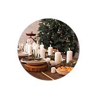 Julemiddag uden stress